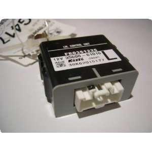 Body Computer BCU  MAZDA RX8 04 07 Lamps; leveling, xenon