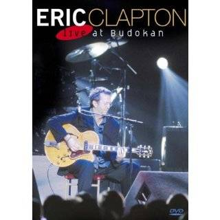 Eric Clapton   After Midnight Live Eric Clapton Movies