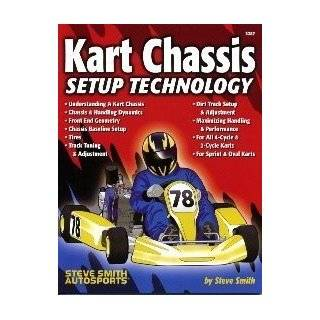Go Kart Racing Chassis Setup A Complete Guide to Setting Up a Winning
