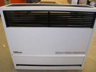 3003622 DIRECT VENT GARAGE WALL 30,000 BTU NATURAL GAS FURNACE HEATER