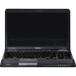 Toshiba Satellite A665 S5181 15.6 LED Notebook   Core i5 i5 480M 2.6