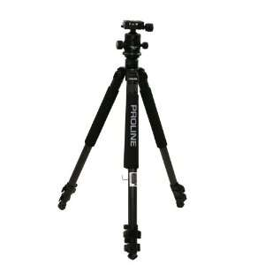 Dolica CX620B104 61 Inch Proline Carbon Fiber Tripod with
