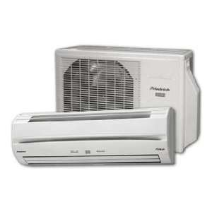 BTU 230/208V 19.0 SEER Single Zone Wall Mounted Cool Only Ductless