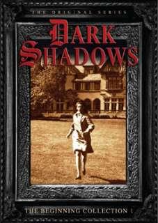 Dark Shadows   The Begininng Collection Vol. 1 (DVD)