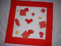 Baby Nursery Crib Bedding Set w/ST Louis Cardinals