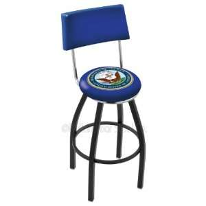 Holland Bar Stools United States Navy 25 Bar Stool