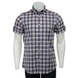 Ben Sherman Mens Lichtenstein Shirt