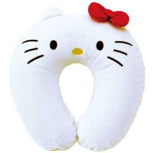 Sanrio Hello Kitty Travel Neck Cushion Pillow Automotive