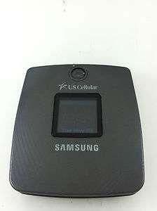 Samsung Gloss SCH U440 (US Cellular) QWERTY Flip w/Bluetooth & 1 MP