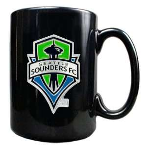 Seattle Sounders Fc Coffee Mug Sports & Outdoors