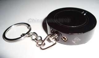 NEW Mini BMW Fashion Car Key Shape Lighter KeyChain set
