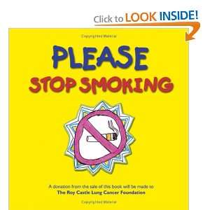Please Stop Smoking (Health) (9781840244809