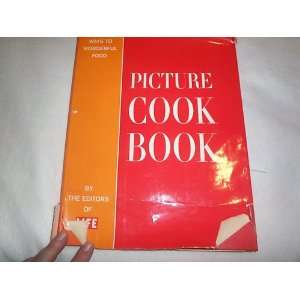 to Wonderful Food Picture Cook Book(Cookbook): Henry R. Luce: Books