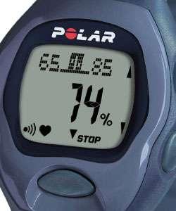 Polar A3 Heart Rate Monitor