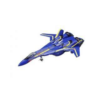 Macross 7 1/60 Perfect Trance VF 19S Emerald Force Custom