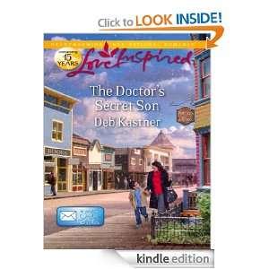 The Doctors Secret Son Deb Kastner  Kindle Store