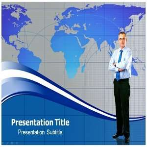 Self Confidence PowerPoint Templates   Self Confidence
