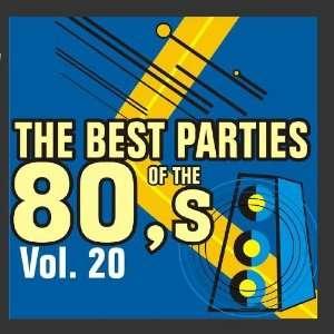Best Parties of the 80s Vol. 20: Javier Martinez Maya: Music