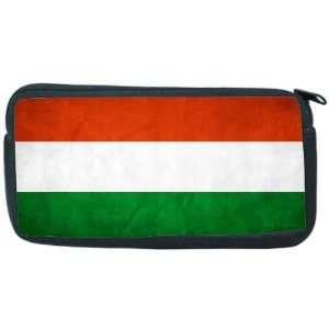 Hungary Flag Neoprene Pencil Case   pencilcase   Ipod Case   PSP Case