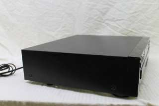 CDP C365 5 Disc Compact Disc CD Changer Player 875195001718