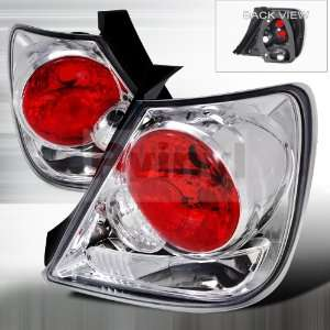 Honda Civic SI Hatchback 2002 2003 Altezza Tail Lights