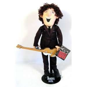 Beatles Forever Paul McCartney Doll from Applause
