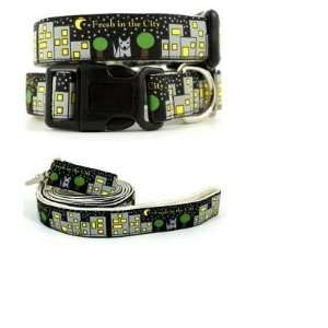 Dog Collars + Harnesses > Saving Earth Collection