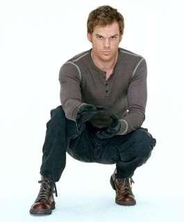 Dexter Kill Shirt + Leather Gloves Halloween Costume T shirt Party