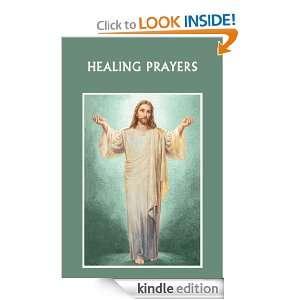 Healing Prayers: Bart Tesoriero:  Kindle Store