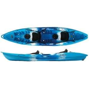 Feel Free Gemini Kayak: Sports & Outdoors
