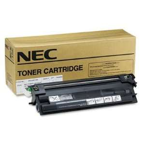 o NEC o   S2518 (S2519) Laser Cartridge, Black