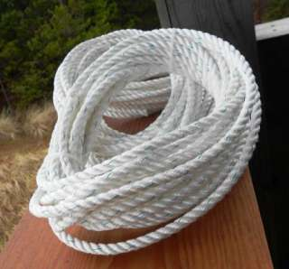 32 NEW ROPE Crab Pot Line Lobster Fishing Buoy Bouy Nautical