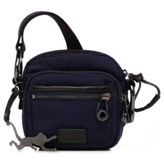 LOURDES Small Handbag Shoulder Crossbody Bag with Leather