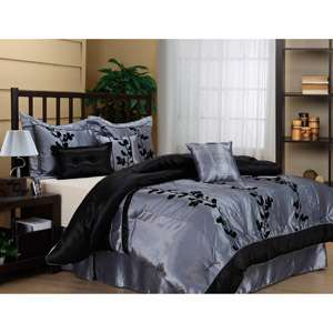 Nanshing Wendy Bedding Comforter Set: Bedding