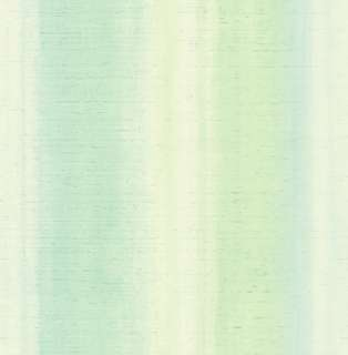 Wallpaper Aqua Teal Blue Green Watercolor Stripe