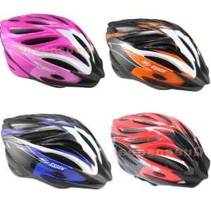 new cycling/bicycle/bike adult men&women led safety helmet