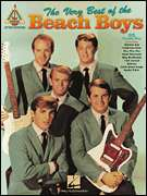 Beach Boys The Very Best Of Guitar Tab Book NEW