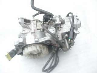 2003 Honda Metropolitan 50 Moped Scooter Parts Motor Engine with coil