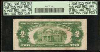 1928 A $2 DOLLAR BILL SEMI KEY UNITED STATES LEGAL TENDER NOTE Fr 1502