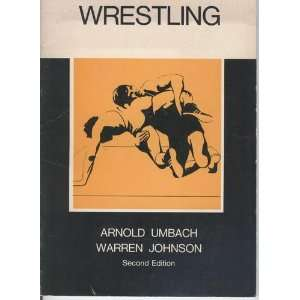 Wrestling (Physical education activities series