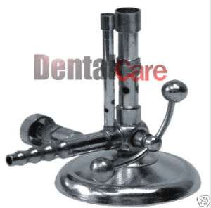 Dental Lab Natural Gas Light Bunsen Burner