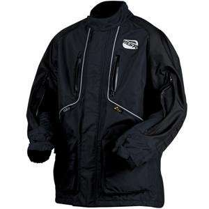2012 MSR X SCAPE JACKET (LARGE) (BLACK) Automotive