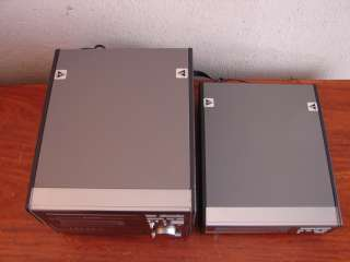 DENON D 200 SHELF STEREO SYSTEM AMP TUNER CASSETTE NICE