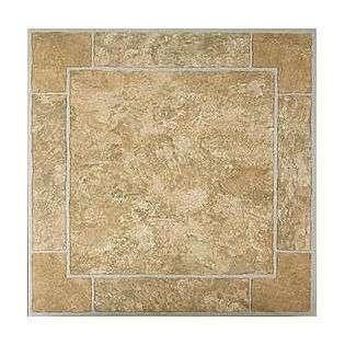 8mm ac4 tile laminate flooring travertino maritimo