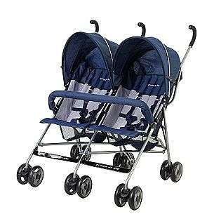 Stroller, Navy  Dream on Me Baby Baby Gear & Travel Strollers & Travel