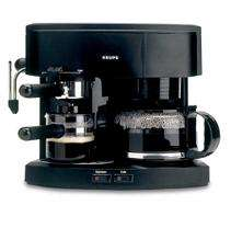 krups 985 il caffe duomo coffee and espresso machine. Black Bedroom Furniture Sets. Home Design Ideas