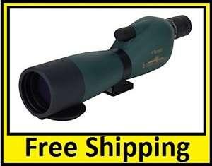 Burris 20 60x60mm High Country Spotting Scope + Tripod