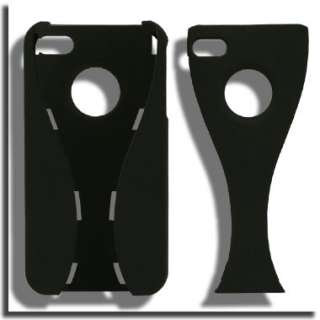 Leather Flip Case for iPhone 4 G 4G Pouch 16G 32G Skin