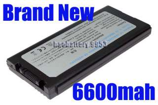 Laptop Battery CF VZSU29 Panasonic ToughBook 29 51 52