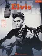 THE ELVIS BOOK EASY GUITAR TAB SHEET MUSIC SONG BOOK